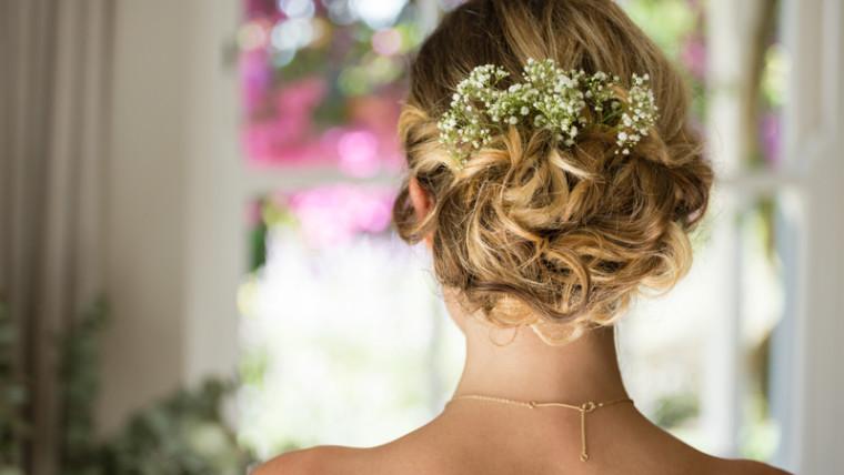 Cum sa ai o coafura minunata in ziua nuntii?