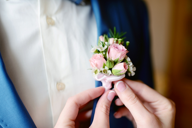 flori marturii nuntasi