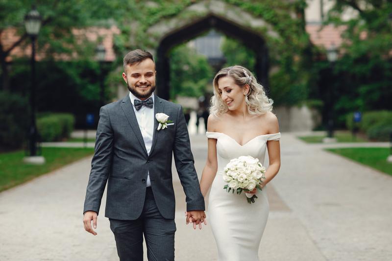 mire mireasa nunta