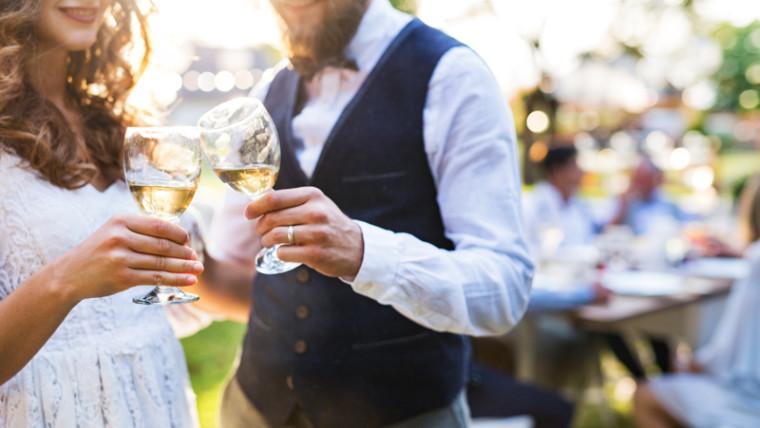 Cele mai ciudate obiceiuri la o nunta